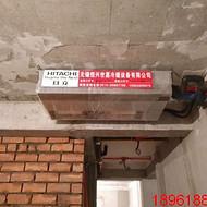 无锡日立中央空调安装打孔尺寸要求