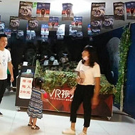 二手玖的 VR坦克 儿童乐园vr设备 9dvr6人座 9D体验馆 VR视界 影院