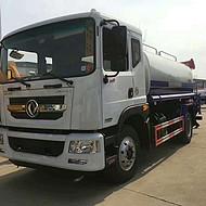 除尘降尘设备 东风多利卡D9系列CLW5160TDYD5型多功能抑尘车