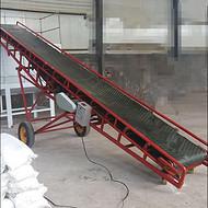 蚌埠皮带机 带式输送机 优质商家