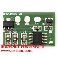 供应LED台灯触摸开关控制板,触摸开关pcba-深圳市丽晶微电子