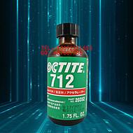 美国进口汉高 乐泰712促进剂加速剂 瞬干胶固化剂 表面处理剂