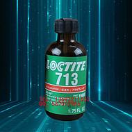 美国进口汉高 乐泰713表面处理剂 活化加速固化