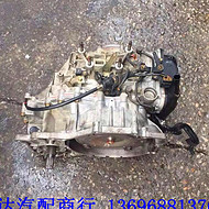 进口 三菱 欧蓝德 格蓝迪 戈蓝4G69 CVT 2.4 四驱自动变速箱 波箱