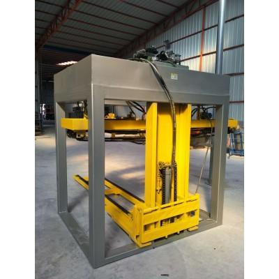液压自动免烧砖专用自动上板机福建厂家直销