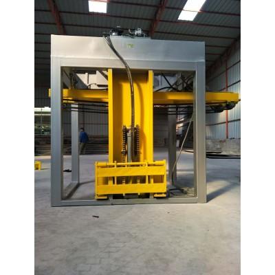 空心砖专用自动上板机福建厂家报价