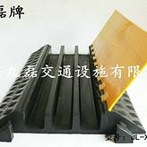 车间地面电缆过线板_三槽电缆过线板_保护电线电缆过线板