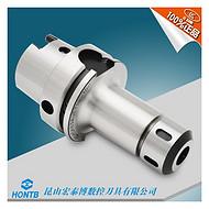 供应台湾原装进口真空系统高精度LT刀柄HSK63A-LT10-100