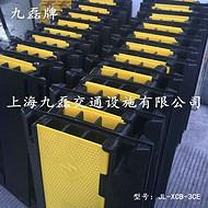 车间地面电缆铺线板_三槽电缆铺线板_保护电线电缆铺线板
