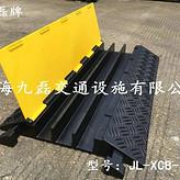 车间地面电缆过路板_三槽电缆过路板_保护电线电缆过路板