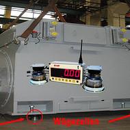 EHP起重机秤EHP化合物称量系统EHP十字光栅尺EHP标尺