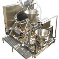德国采购WB busser研磨机-德国赫尔纳(大连)公司