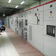 地下空间配电箱防潮技术研究