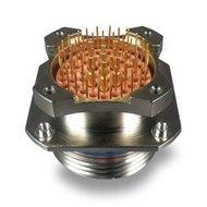 美国 ITT connon 连接器 接插件 192990-9610