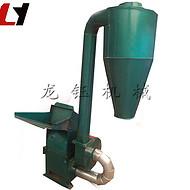 540型五谷杂粮粉碎机 可定做刀切式粗颗粒粉碎机