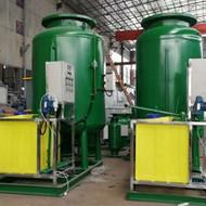 青岛市环保全程综合水处理器厂家