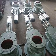 双闸板陶瓷阀----山东泰安厂家直销价格从优 13561215168 丰经理