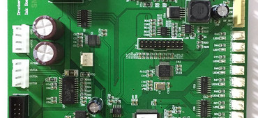 PCB电路板焊接一站式服务加工厂