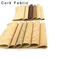 天然软木布 软木纸 选东莞欣博佳软木工厂 多种图案