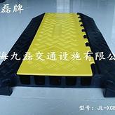 车间地面橡胶电缆地线板_五槽橡胶电缆地线板_保护电缆电线橡胶电缆地线板