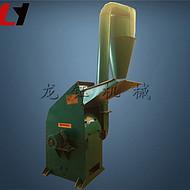 新型饲料破碎机 拖拉机秸秆粉碎机