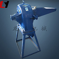质保超细粉碎机 可定做五谷粉碎机