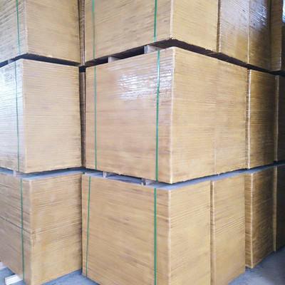 各种型号竹胶防水韧性好厚薄均匀水泥砖托板厂家直销