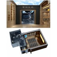合肥展厅装修_展厅设计_企业展厅设计_合肥黑马展览公司