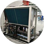 厂家直销空气能热泵商用空气能热水器学校酒店工厂宾馆专用空气能
