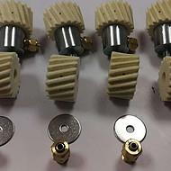机械润滑系统--润滑毛毡轮