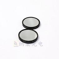 810nm黑白镜头滤光片虹膜应用带通镜片