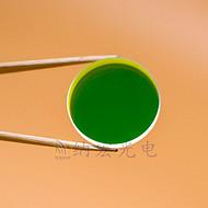 532nm绿色滤光片激光器绿光滤镜
