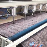 切被机/大棚棉被切割缝合压扣一体机沈阳润丰供应