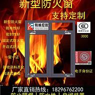 广东钢质非隔热防火窗|铝质非隔热防火窗|佛山非隔热防火窗厂