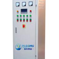 毅东/yidong_水泵专用控制柜_厂家直销,性价比高!