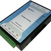 海思 Modbus转Bacnet网关 BACnet接口模块 协议转换器