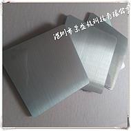 拉丝灰 强力无痕PVC 挂钩 置物架 专用胶片