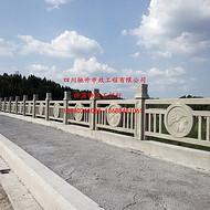 供应重庆巴南区不锈钢复合式喷砂护栏,涪陵区铸造石栏杆
