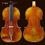 曹氏提琴 音乐会独奏舞台演奏级小提琴 900型号