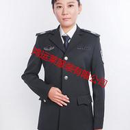 新商务稽查标志服装或商务执法制服(报价)