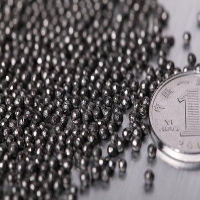 大亚金属 低贝钢丸S110 0.3规格 铸件清理 打磨除锈