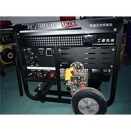长焊2.5-3.2毫米190A柴油发电电焊机