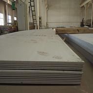 309SI2  耐热钢  6.0  热轧板