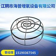 微孔增氧盘 微孔曝气盘 曝气增氧管配套 70CM*80CM 50CM*60CM