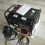 生铁电焊条发电电焊机汽油250