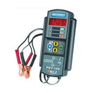 诊断式蓄电池电导汽车蓄电池测试仪供电系统测试仪密特PBT-300