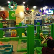 淘气堡设计方案,淘气堡生产厂家,儿童游乐设备