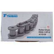 供应椿本链条RS50-1日本TSUBAKI滚子链5分单排链