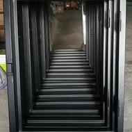 重慶特納特玻避難間自動鋼製防火窗廠家資質齊全