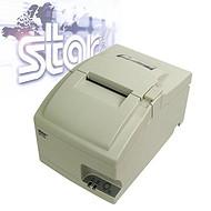 日本STAR SP700 SP7472式打印机 双联 多联纸针式打印机 9针针式打印机 厨房专用打印机
